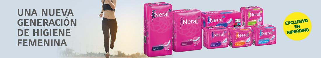 Protección e higiene íntima